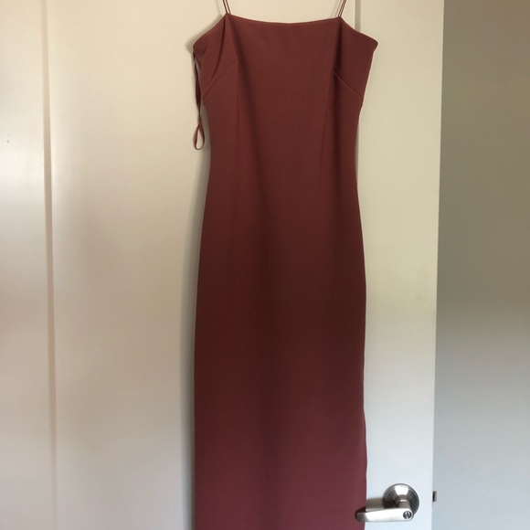 Mid Length Cocktail Dress